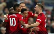 Man United và những niềm hy vọng sẽ trở lại vào mùa sau: Công thủ đều có mặt