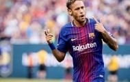 'Nếu là chủ của một đội bóng, tôi sẽ muốn có Neymar'