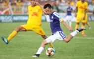 Nhìn lại trận cầu DNH Nam Định 3-4 CLB Hà Nội