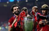 'Không ai có thể lấy Quả bóng vàng từ tay Salah'