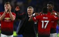 Man United và những thương vụ có thể đột phá vào phút cuối
