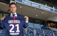 Man United sẽ lặp lại những sai lầm như việc để Ander Herrera ra đi?