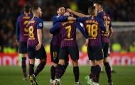 Chi 60 triệu, PSG quyết đánh bại M.U thương vụ 'siêu trung vệ' Barca