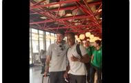Lộ hình ảnh mới nhất của Bruno Fernandes, thương vụ tới Man Utd coi như xong?