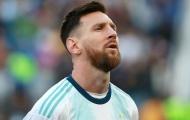 Vô địch Copa, HLV và đội trưởng Brazil nói lời thật lòng với Messi