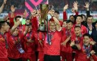 Bóng đá Việt Nam có thể 'ngộ' được gì từ HLV Park Hang-seo?