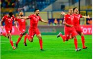 Thay người xuất sắc, Tunisia điền tên vào vòng tứ kết CAN Cup 2019