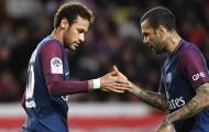 Alves lên tiếng, tiết lộ điểm chung lớn nhất của Ronaldo, Messi và Neymar