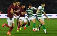 Champions League khởi động, 'quái vật' Scotland lội ngược dòng trên sân khách
