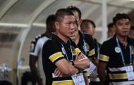 HLV Chu Đình Nghiêm lý giải nguyên nhân sao Hà Nội vắng bóng ở U23 Việt Nam