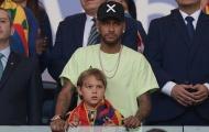 Neymar mất gì sau hành động 'xốc nổi' với PSG?