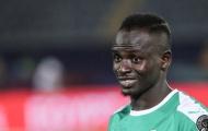 Sadio Mane kiến tạo, Senegal tiến thêm một bước đến chức vô địch