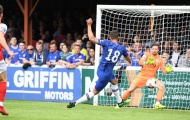 Highlights: St. Patrick's Athletic 0-4 Chelsea (Giao hữu)