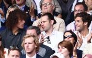 Đi xem chung kết Wimbledon, sao Chelsea gây vấn đề vì mái tóc quá dị