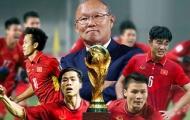 Kịch bản 'dễ thở' cho ĐT Việt Nam tại vòng loại World Cup 2022