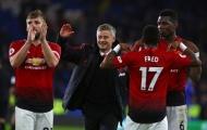Man United: Qua cơn bĩ cực đến hồi thái lai?