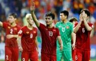 Việt Nam trước thềm VL World Cup 2022: 'Pot 3' dễ thở chứ không dễ chơi