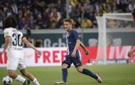 Ander Herrera: 'Tôi sẵn sàng làm điều đó vì PSG'