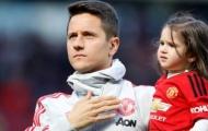 Ra mắt PSG chói sáng, Herrera lên tiếng nghẹn lòng về Man Utd