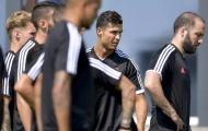 Juventus và Ronaldo CHÍNH THỨC bị xóa sổ trong game FIFA