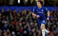 David Luiz lên tiếng, cảnh báo Frank Lampard về các CĐV