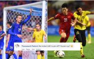 Báo châu Á: Fan Đông Nam Á phát cuồng, hẹn nhau 'tiễn' UAE khỏi World Cup