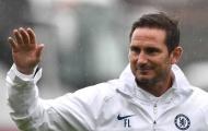 Chelsea và tài năng 45 triệu bảng: Đâu phải tự nhiên Lampard ra mặt!