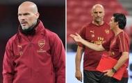 'Ông ấy hiểu rõ mọi cầu thủ trẻ ở Arsenal'