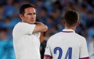 Thấy gì từ trận thua của Chelsea trước Kawasaki Frontale?