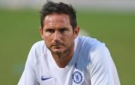 Lampard đang làm mọi thứ vì Premier League và Champions League