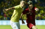 ĐT Việt Nam gặp bất lợi lớn trước Thái Lan vì lịch thi đấu V-League