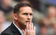Lampard phá vỡ im lặng, chốt xong tương lai 'kẻ trốn chạy' thời Sarri