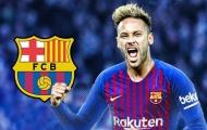 Tái hợp Barca, Neymar đối mặt với 'cơn ác mộng' thuế