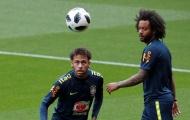 Thiên vị đồng hương, Marcelo đang châm ngòi cho cuộc nội chiến phòng thay đồ Real?