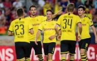Rượt đuổi kịch tính, Dortmund hạ gục nhà ĐKVĐ châu Âu trong cơn mưa bàn thắng