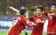 Điểm tin bóng đá Việt Nam tối 20/07: Huy Hùng báo tin vui cho thầy Park; Công Phượng đáng xem nhất Việt Nam