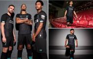 Dàn soái ca Liverpool nổi bật với 'bộ cánh' mới độc đáo