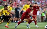 Highlights: Liverpool 2-3 Dortmund (Giao hữu)