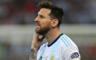 Không phải Messi, đây mới là cầu thủ xuất sắc nhất Barcelona mùa vừa rồi