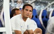 Chelsea thua muối mặt, Lampard nói thẳng mục tiêu mùa 2019/20