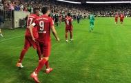 Điểm nhấn Bayern 3-1 Real: Manuel Neuer chứng minh đẳng cấp; Nước cờ cao tay của Kovac