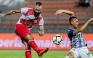 Muốn 'đòi nợ' Việt Nam, Malaysia gấp rút nhập tịch cho hai cầu thủ