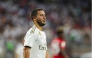 Hazard ra mắt, Real Madrid thảm bại trước Hùm xám nước Đức
