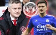 Man United và chặng cuối kỳ chuyển nhượng: 3 kịch bản, thành hay bại?