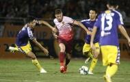 Sài Gòn FC khủng hoảng: Vì đâu nên nỗi?