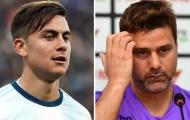 Bán sao cho Real, Tottenham quyết giành người với Man Utd