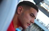 Đã rõ mức độ chấn thương của sao AC Milan trong trận gặp Bayern Munich