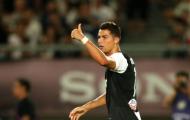 De Ligt phản lưới nhà, Ronaldo buộc phải tỏa sáng để giải nguy cho Juventus