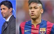 Lộ thời điểm 'Drama' giữa Barcelona - Neymar - PSG hạ màn