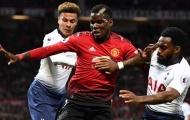 Nhận định Tottenham vs Man Utd: Giằng co căng thẳng, Quỷ đỏ thắng tối thiểu?